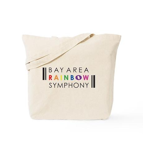 BARS Tote Bag