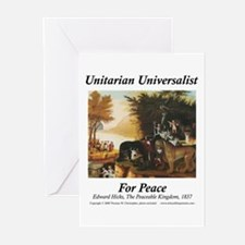 UUF Peace Greeting Cards (Pk of 20)