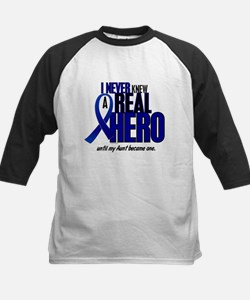 Never Knew A Hero 2 (Aunt) Tee