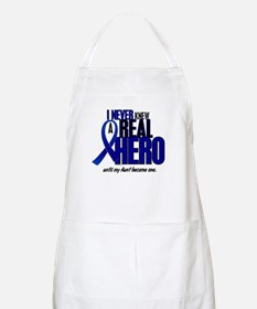Never Knew A Hero 2 (Aunt) BBQ Apron