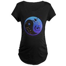 YinYang Cats T-Shirt