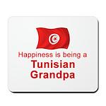 Happy Tunisian Grandpa Mousepad