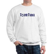 Unique Tuna Sweatshirt