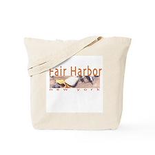 Fair Harbor Tote Bag