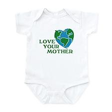 Love Your Mother Infant Bodysuit