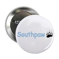 """Southpaw (Bear) 2.25"""" Button"""