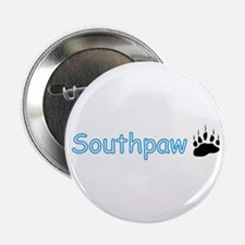 "Southpaw (Bear) 2.25"" Button"