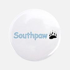 """Southpaw (Bear) 3.5"""" Button"""
