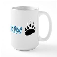 Southpaw (Bear) Mug