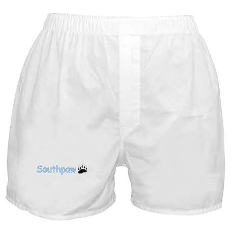 Southpaw (Bear) Boxer Shorts