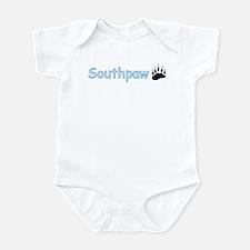 Southpaw (Bear) Infant Bodysuit