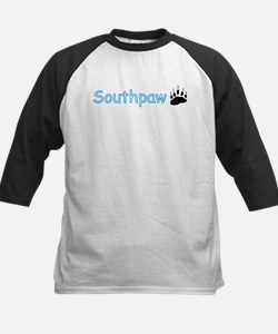 Southpaw (Bear) Kids Baseball Jersey