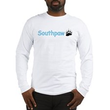Southpaw (Bear) Long Sleeve T-Shirt