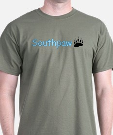 Southpaw (Bear) T-Shirt