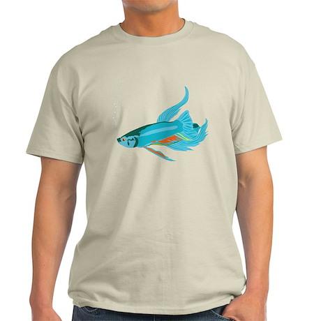 Siamese Blue Light T-Shirt