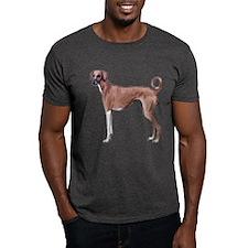 Azwakh portrait T-Shirt