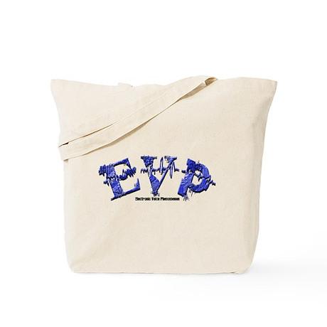 EVP 3 Tote Bag
