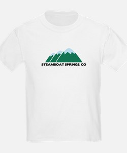 Steamboat Springs T-Shirt