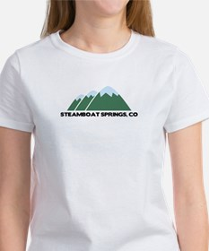 Steamboat Springs Women's T-Shirt