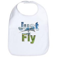 Just Fly Bib