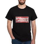 Rated RN Dark T-Shirt