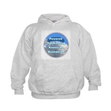 Knows No Boundaries Hoodie