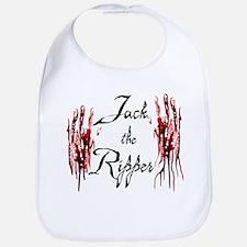 Bloody Hands Jack Bib