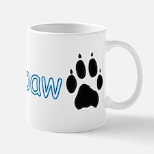 Southpaw (Wolf) Mug