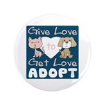 Give Love to Get Love 3.5