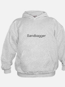 Sandbagger Hoodie