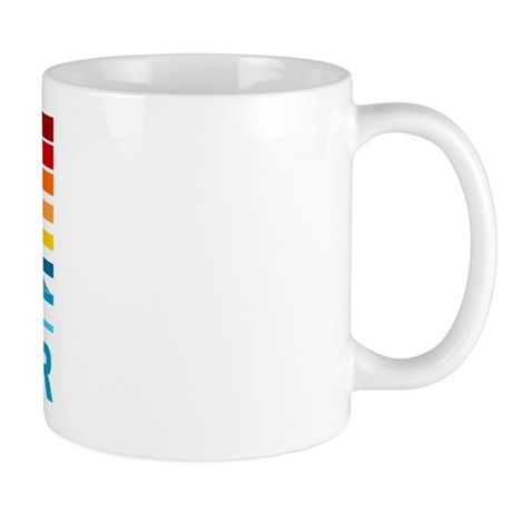 Colorful Dinosaur Mug