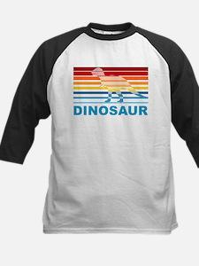 Colorful Dinosaur Tee