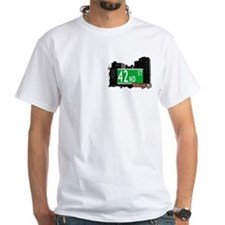 42nd STREET, BROOKLYN, NYC Shirt