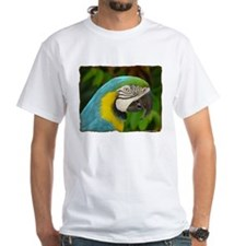 Cute Blue macaw Shirt