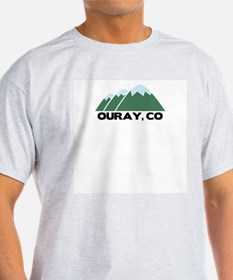 Ouray T-Shirt