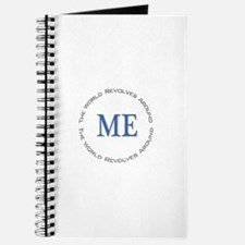 Cute Its all about me Journal