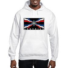 Assyrian Hoodie