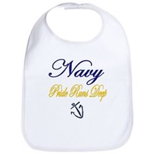 Navy pride runs deep Bib