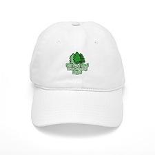 Tree Hugging Hippie Baseball Cap