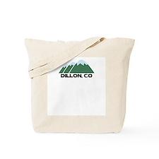 Dillon Tote Bag