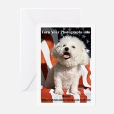 Funny Cash Greeting Cards (Pk of 20)