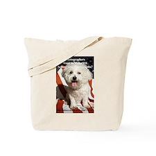 Cute Cash Tote Bag