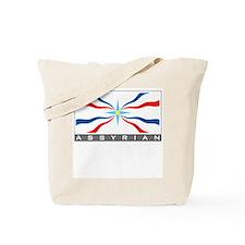 Assyrian Tote Bag