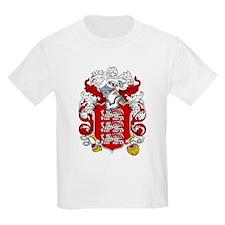 Gifford Family Crest Kids T-Shirt