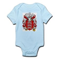 Gifford Family Crest Infant Creeper