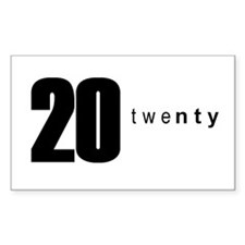 Wambach 20 Decal