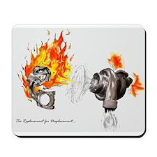 TeamSLIPapparel Mousepad