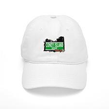 CONEY ISLAND AVENUE, BROOKLYN, NYC Baseball Cap