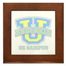 Munchkin U Framed Tile