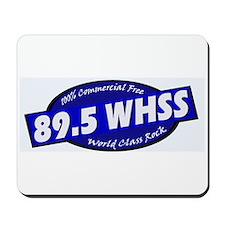 89.5 WHSS Mousepad
